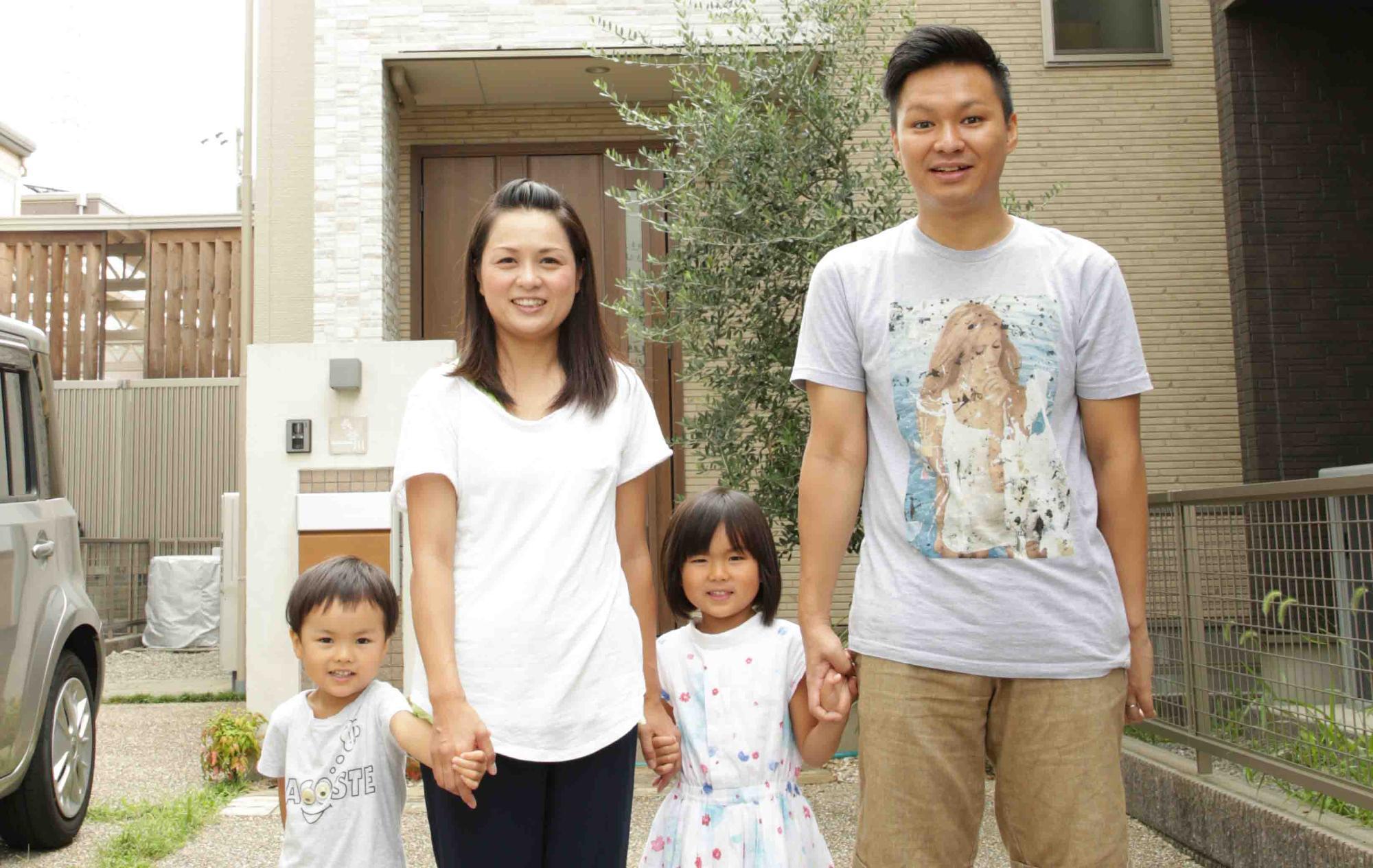 家族 の画像