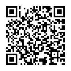 小牧市公式LINE登録用QRコード